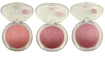 Body Collection Baked Blusher