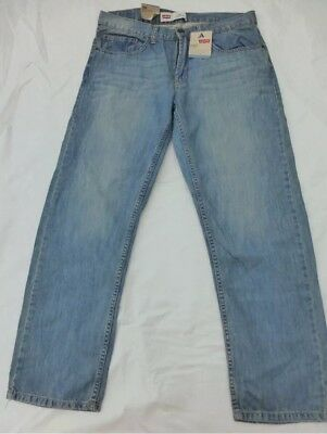 NEW WITH TAGS BOY'S LEVIS JEANS Size 8