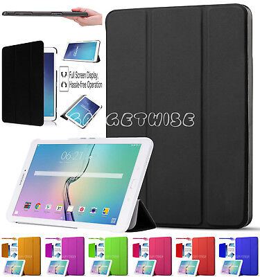 Tablet Smart Stand Case Cover For Samsung Galaxy Tab S2 9.7 Inch SM-T810 SM-T815