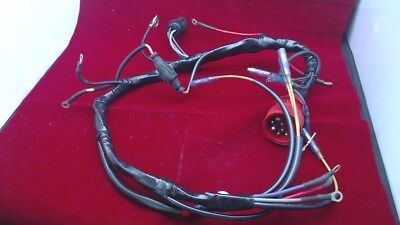 Nos Johnson Evinrude Omc Oem 584406 Motor Cable/wiring Harness 1992-95 120-140Hp