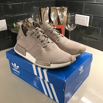 48cde409c Adidas NMD R1 French Beige VNDS S81848 Size 11 (Yeezy UltraBOOST) 100%  Authentic