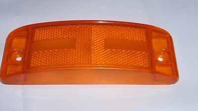 Grote Car Tail Light 9217 Plastic Cover