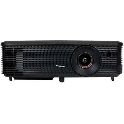 Proyector Optoma Ds349 Dlp 3300Lum Svga 3D Hdmi Ds349 5055387636613 Optoma