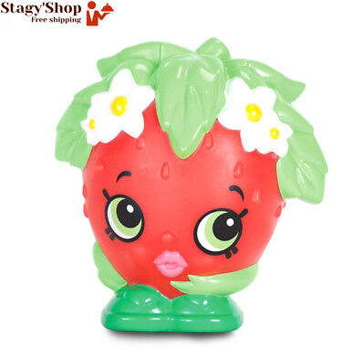 Shopkins – Illumi-mate Strawberry Kiss Figurine Veilleuse Changeant de...