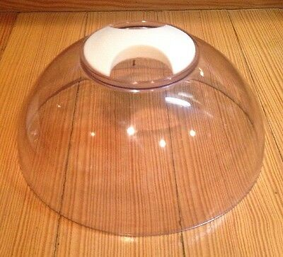 Euro Cuisine Yogurt Maker YM260 Replacement Part, Upper Clear Cover