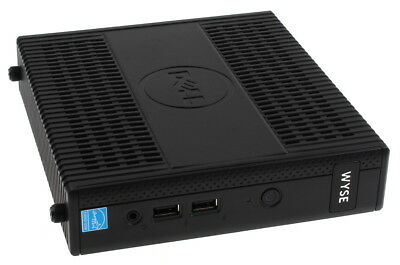 Dell Wyse Dx0D Thin Client // 1,4 GHz DualCore // 2 GB RAM // 8 GB Flash Memory