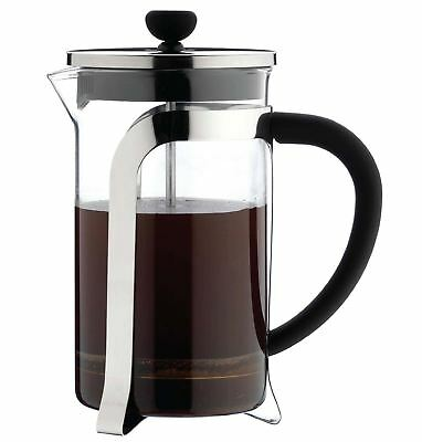 Cafe Ole Mode 3 Cup Cafetiere Coffee Maker