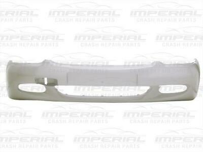 Ford Escort 3 Dr Hatch 1995-2001 Mk6 Front Bumper With Lamp Holes Primed