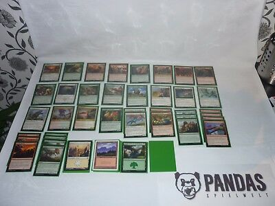 MtG Magic the Gathering Ixalan Dinosaur Deck