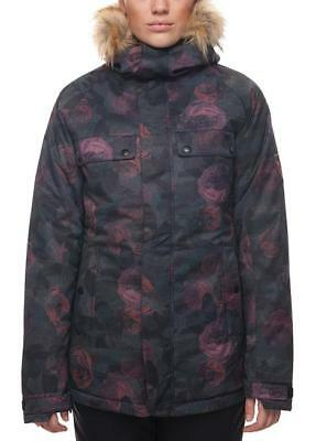 Giacca Donna 686 Women's Dream Insulated Jacket 2017/2018 NEW