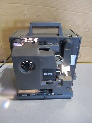 OEM bell-howel projector model 2592C
