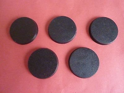 5 x 40mm Warhammer 40K BASE - Bits 40K