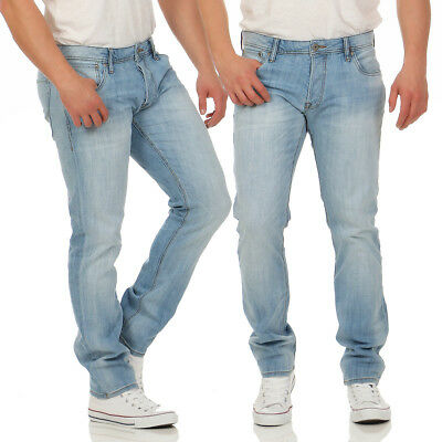 380ecdb7ee2b JACK   JONES - Tim originale - ge987 - Slim Fit - Pantalon jeans pour hommes