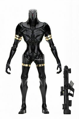 """Valerian and the City of a Thousand Planets - 7"""" Scale Figure - K-Tron - NECA"""