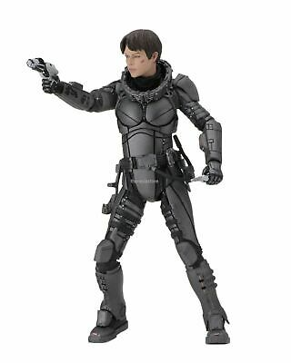 """Valerian and the City of a Thousand Planets - 7"""" Scale Figure - Valerian - NECA"""