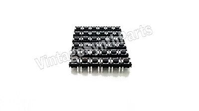 Pushbuttons Tact Switches Full Set Of 36 for Yamaha Dx-27 / DX-100 Micro Switch