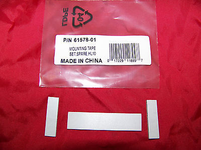 Plantronics Hl-10 Handset Lifter Adhesive Pad Kit New From Uk Seller   Cheap