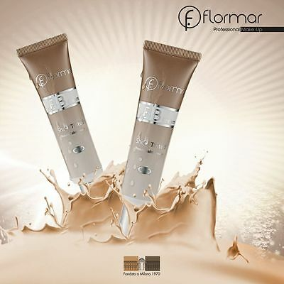 FLORMAR BB CREAM 40 ml - NO PARABENS, TALC & MINERAL OIL 5 IN 1