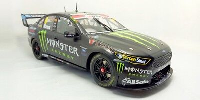 Apex Replicas 1/18 Ford FG-X Falcon #6 Monster Energy (2017) - Cameron Waters