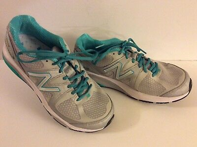 New Balance 1540V2 W1540Sg2 Running Walking Shoes Womens Size 8.5 D Wide