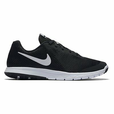 NEW Nike Flex Experience 6 Women's Running Shoes in Black White SELECT SIZE
