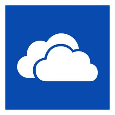 Microsoft OneDrive for Business- Lifetime 5TB  (5120GB) Cloud Storage Space