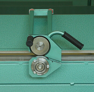 Roller Shear, Cutter, Slitter 0.8mm capacity - add-on to RG-C folder / bender