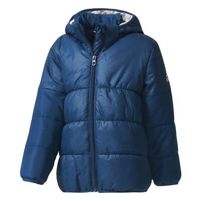 adidas Boys Padded Jacket