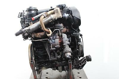 2007 AUDI A6 BRE 1968cc Diesel 4 Cylinder CVT Auto Engine with Injectors & Turbo