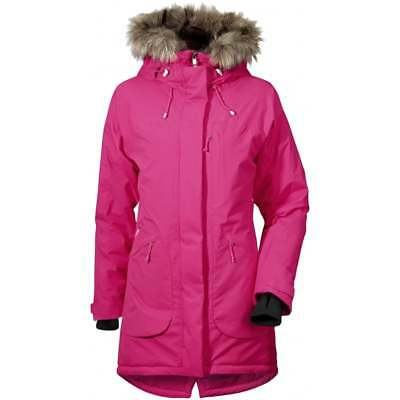 Didriksons 1913 Nancy Womens Parka