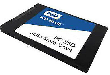 "WD Blue™ 250 Go 2.5""/7 mm"