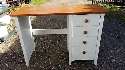 Childs Desk with Draws