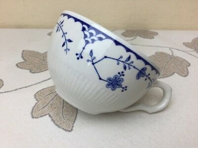 Furnivals Blue Denmark / Finlandia Replacement Tea / Coffee Cup Lovely Condition