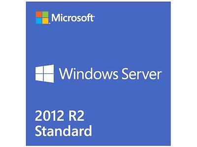 Windows Server 2012 R2 Standard 64Bit Product Key Esd Multilanguage Fattura