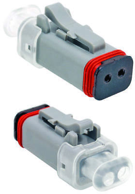 TAB 3.5MM NWK PN:  1563190-1 2 POSITION HOUSING PIN /& SOCKET CONNECTOR