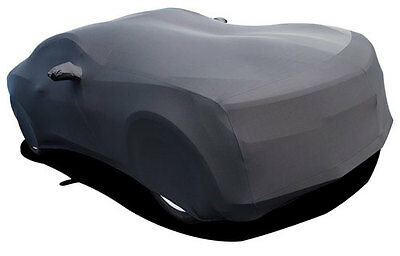 New 2010-2018 Chevy Camaro Indoor Car Cover - 5th & 6th Generation Custom Fit