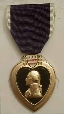 Purple Heart Medal US