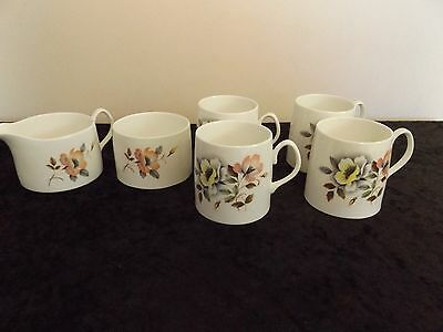 QUEEN ANNE WINDSOR Coffee Set
