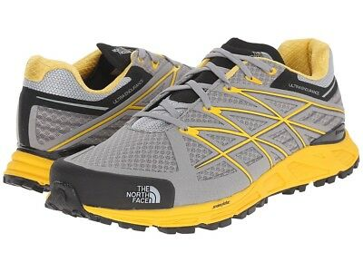 acfbd7e07 THE NORTH FACE Men's Ultra Endurance Trail Running Shoes