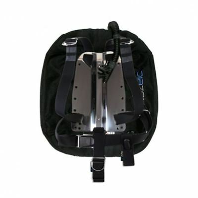 DIRZone Ring 20 System for single cylinder diving 20kg Lift