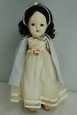 Snow White Doll By Alexander