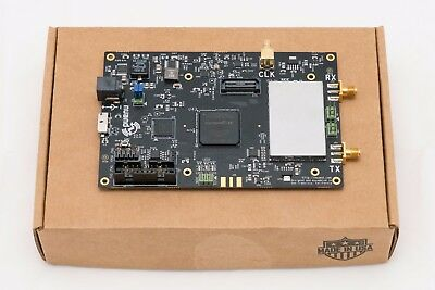 BLADERF X40, SOFTWARE Defined Radio (SDR), with FPGA (40KLE), 300MHz to  3 8GHz
