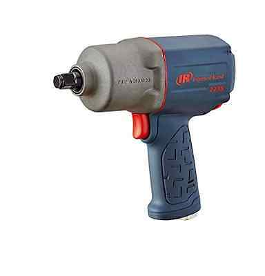 "NEW Ingersoll Rand 2235TIMAX 1/2"" Drive Air Impact Wrench SEE PHOTOS"