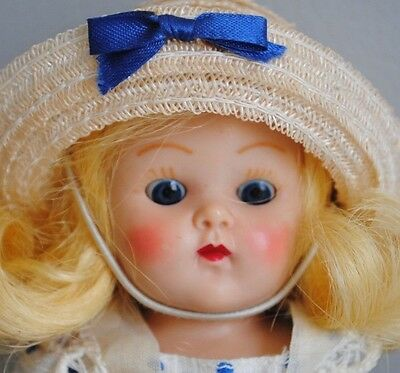 Vogue Ginny Lucy Doll From Tiny Miss Series