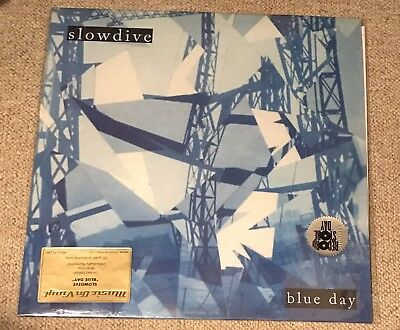 Slowdive – Blue Day LP Record Store Day