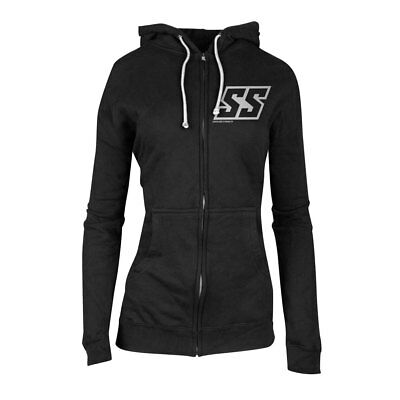 2018 Speed & Strength Womens Corporate Zip-Up Hoody - Pick Size