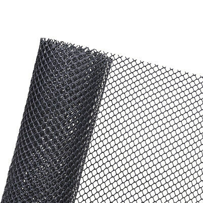 Grass Protection Mesh Ground Reinforcement Grille Haga 100m L x 2m Br