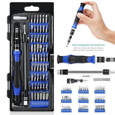 54 Bit Driver Kit 57 In 1 Precision Screwdriver Set TN2F