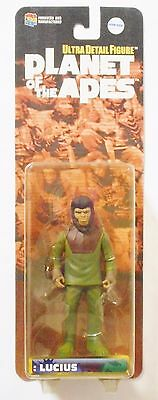 PLANET OF THE APES UDF ULTRA DETAIL FIGURE LUCIUS Medicom Toy