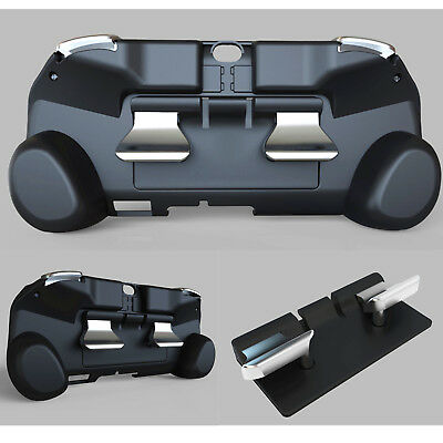 L3 R3 Hand Grip Holder Case Back Touchpad Button Cover for PS VITA PSV1000 2000
